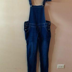New Jeans Colony Women/'s Jeans Denim Boot Cut Dark Blue US size 10 12 14 16